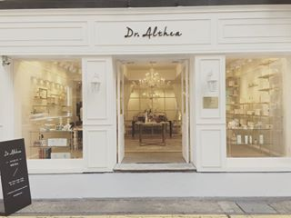 Dr.Althea(ドクターエルシア)店舗外観