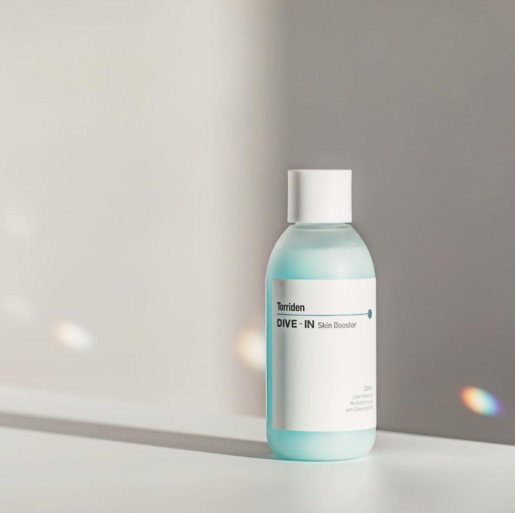 Torriden(トリデン)のDIVE-IN Skin Booster(ダイブイン低分子ヒアルロン酸スキンブースター)