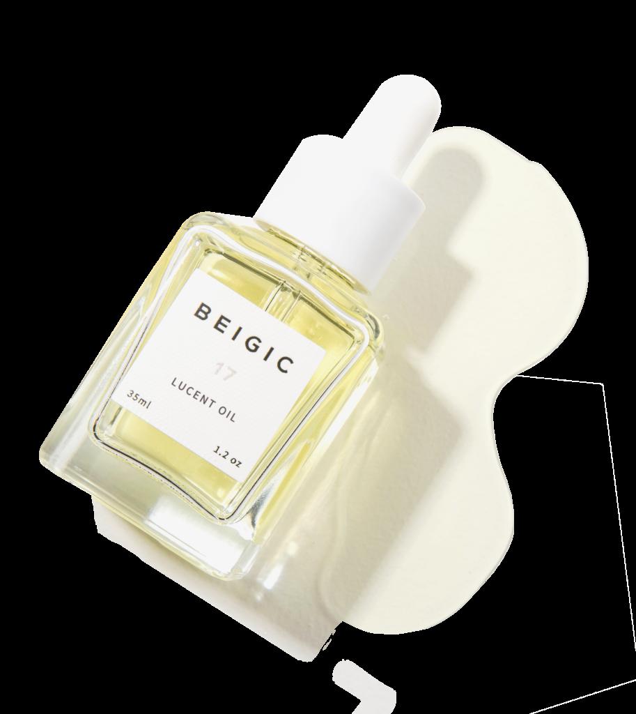 BEIGIC(ベージック)のLUCENT OIL(ルーセントオイル)